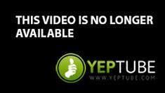 Latina teen toying on webcam