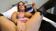 Squirting Latin Milf Extreme Dp And Deepthroat