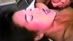 Pov Teen Blowjob Facial