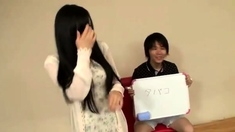 Great Asian College Voyeur Video File 1
